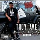 New York City [PA] [Digipak] by Troy Ave (CD, May-2014, BSB)