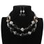 Charm-Fashion-Women-Jewelry-Pendant-Choker-Chunky-Statement-Chain-Bib-Necklace thumbnail 123