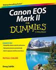 Canon EOS 7D Mark II For Dummies by Doug Sahlin (Paperback, 2013)