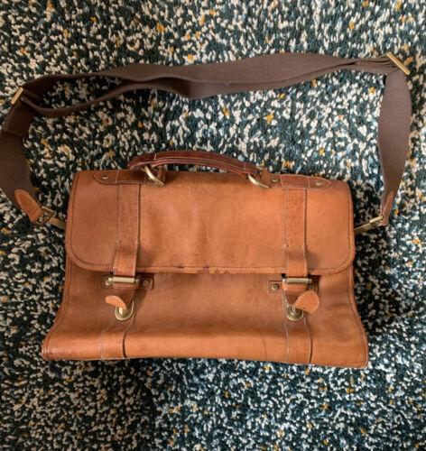 Mulberry Men's Leather Bag Breifcase
