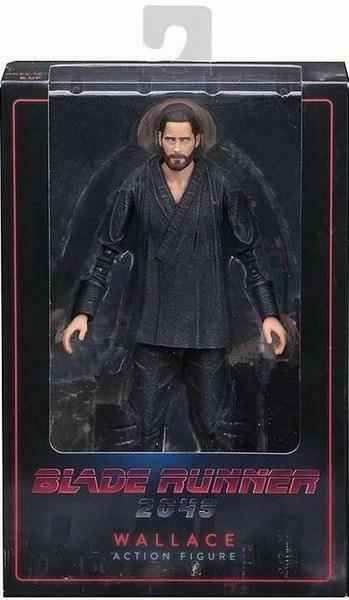 "Blade Runner 2049 Wallace Series 2 Action 7/"" Figure"