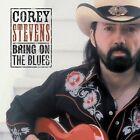 Bring on the Blues by Corey Stevens (CD, Jul-2003, VarŠse Sarabande (USA))