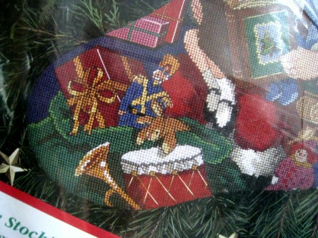 63cm Count Cross Stiche 14ct 288stitch 48 198 die Seele des stieg gez/ählt Cross Stitch Kit