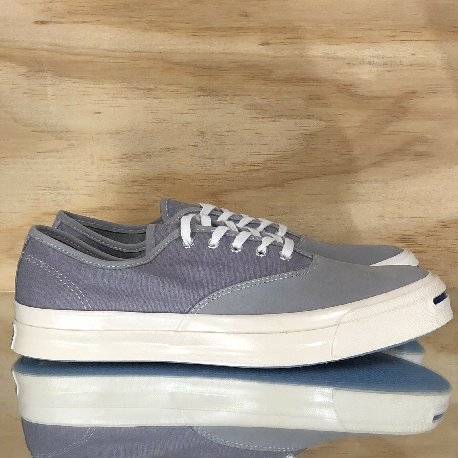 Gris Converse Blanc Casual Low Ox Jack Purcell Top Signature ZwnPwvRqA