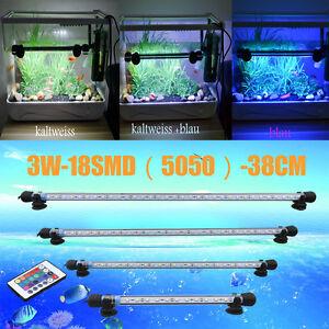 aquarium 28 57 mondlicht leuchte led lampe wasserdicht beleuchtung leuchtbalken. Black Bedroom Furniture Sets. Home Design Ideas
