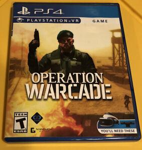 Operation-Warcade-VR-Sony-Playstation-4-2018-PS4-PSVR