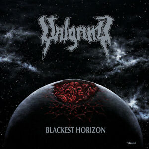 Valgrind-Blackest-Horizon-CD