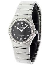 Omega Constellation My Choice 1475.51.00 Wrist Watch for Women