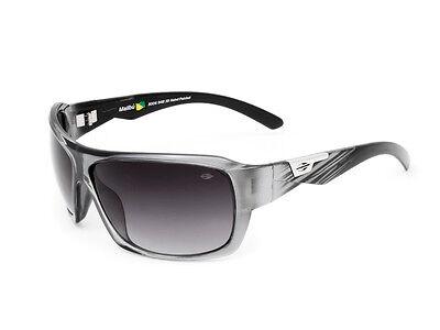 New MORMAII Model Malibu Fashion Sport 100% UV400 Sunglasses Frame Color Grey