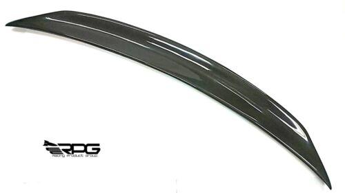 Sale RPG EUNOS NA MK1 Carbon FIber Trunk Spoiler Wing 90-97 MAZDA MX-5 MIATA MX5