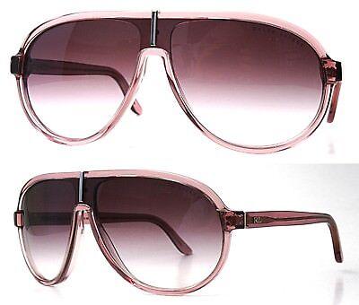 Ralph Lauren Sonnenbrille / Sunglasses Rl8085 5220/8h 130 2n /203