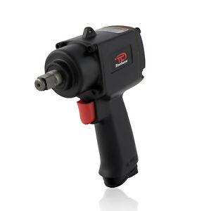 "1/2"" Square Drive Mini Air Impact Wrench"