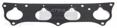 INLET INTAKE MANIFOLD GASKET for HONDA CRV RD ODYSSEY RB 2.4L K24A DOHC VTEC