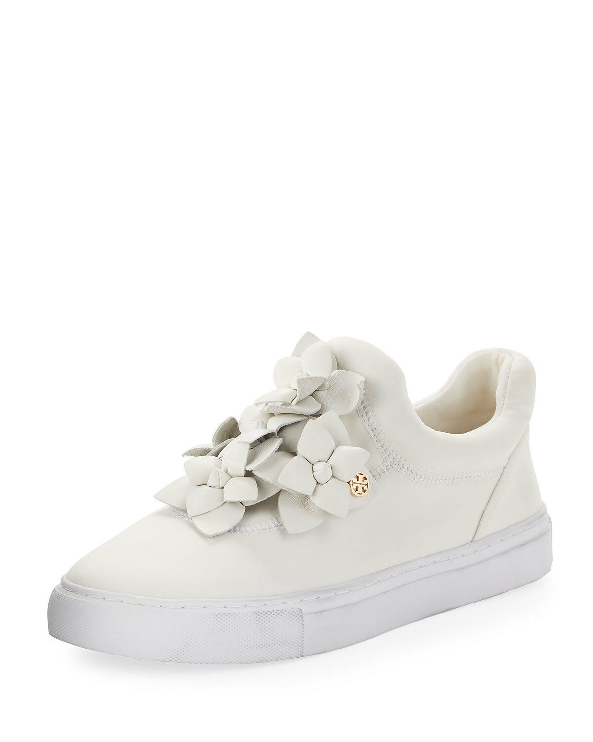 Tory Burch Blossom Neoprene Floral baskets 41 MSRP     270.00 4a7823