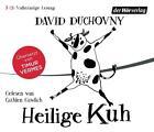 Heilige Kuh von David Duchovny (2015)