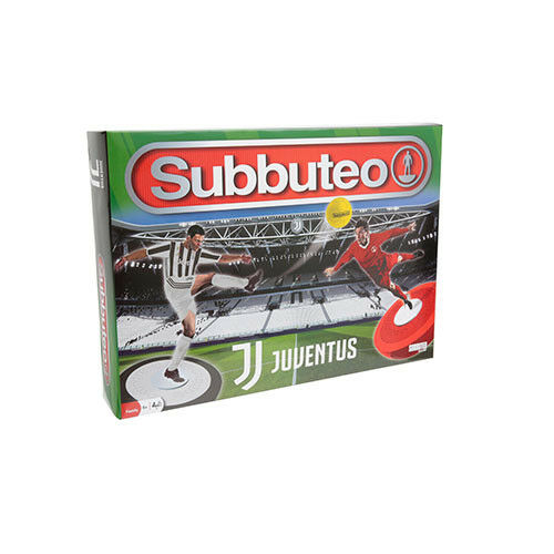 Subbuteo Playset  Juventus BBT06000  prendi l'ultimo
