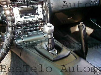 Shift boot for Toyota MR-2 mr2 2nd gen.