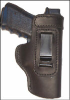 Lt Pro Carry Leather Gun Holster For All 1911 Models-kimber Para Colt Taurus