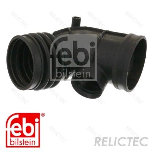Air Filter Intake Hose Pipe BMW:E39,E38,5,7 13541435625