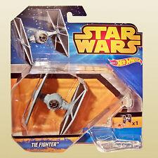 Hot Wheels Star Wars Tie Fighter-CGW53-Nueva-Compre 2 lleve 1 Gratis