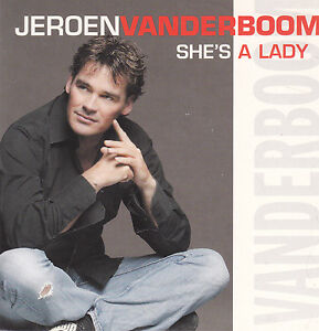 Jeroen-Van-Der-Boom-She-s-A-Lady-cd-single