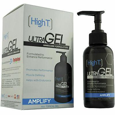 A-grade Testosterone Booster Testo-GEL for Men Stronger Natural Test Booster eBay