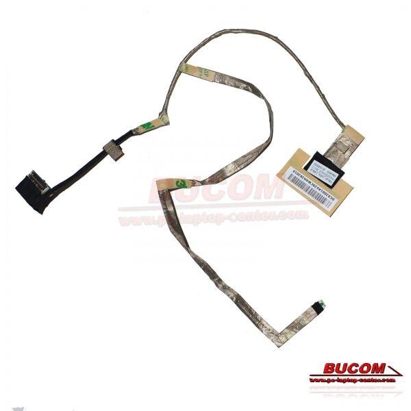 """Asus X53U A53U K53U K53 X53B K53TK Cable LCD PBL60 Lvds de Video Pantalla 15,6"""""""