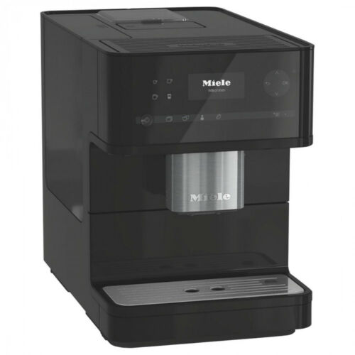 Miele CM6150 Coffee Machine Obsidian Black