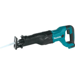 Makita LXT 18V Li-Ion Reciprocating Saw (Tool Only) XRJ04Z-R Reconditioned