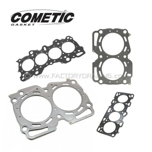 "Cometic .040/"" MLS Head Gasket86mm Bore for 06-09 Honda K20Z3 Si C4561-040"
