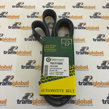 Land Rover Defender TD5 Drive Fan Belt with Air Con - Bearmach - PQS101500