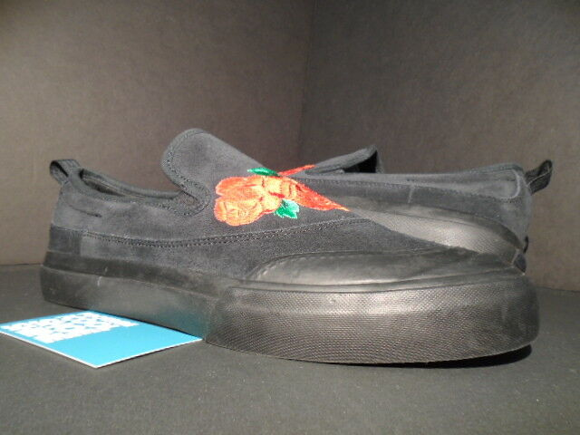 Adidas matchcourt smith slip-on mocassino campione na-kel smith matchcourt nero red rose cg4275 nuova 9 525bab
