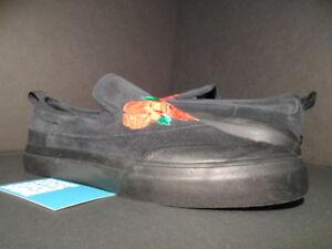 ADIDAS MATCHCOURT SLIP-ON LOAFER SAMPLE NA-KEL SMITH BLACK RED ROSE ... 09e88d7518