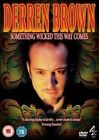 Derren Brown Something Wicked This Way Comes 6867441022398 DVD Region 2