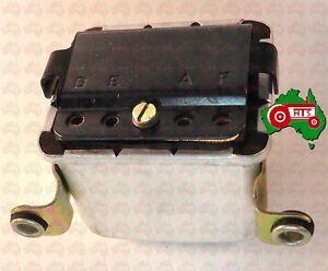 Tractor-Voltage-Regulator-Massey-Ferguson-TE20-TEA20-TED20-TEF20-Control-Box-12v