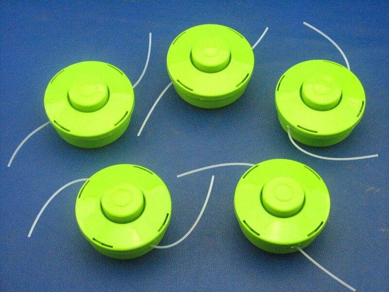 5X Cocherete de Hilo para Zipper ZI-MOS125 Desbrozadora