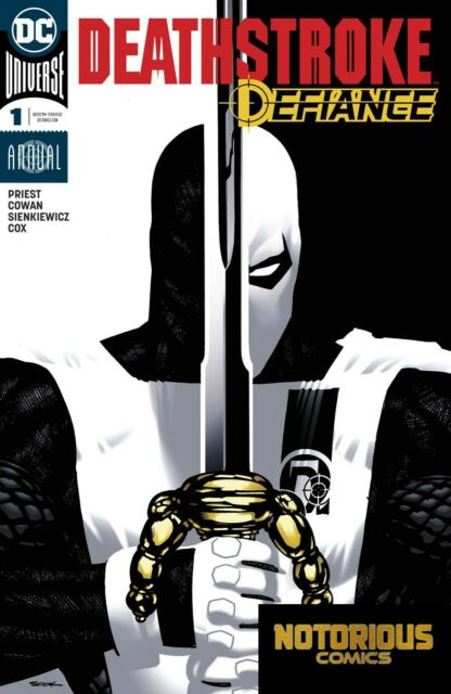 Black Panther Annual #1 Marvel Comics 1st Print EXCELSIOR BIN