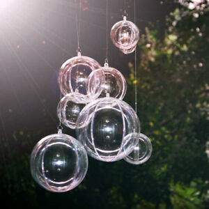 50x-DIY-Clear-Glass-Transparent-Balls-Fillable-Box-Baubles-Tree-Hanging-Ornament