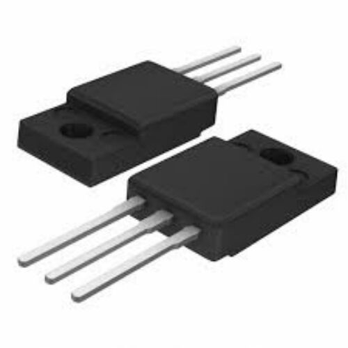7812f Voltage Regulator TO-220F 7812f