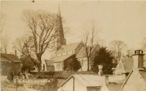 C-1910-Risley-Warington-RPPC-Photo-Postcard-Cheshire-UK-234