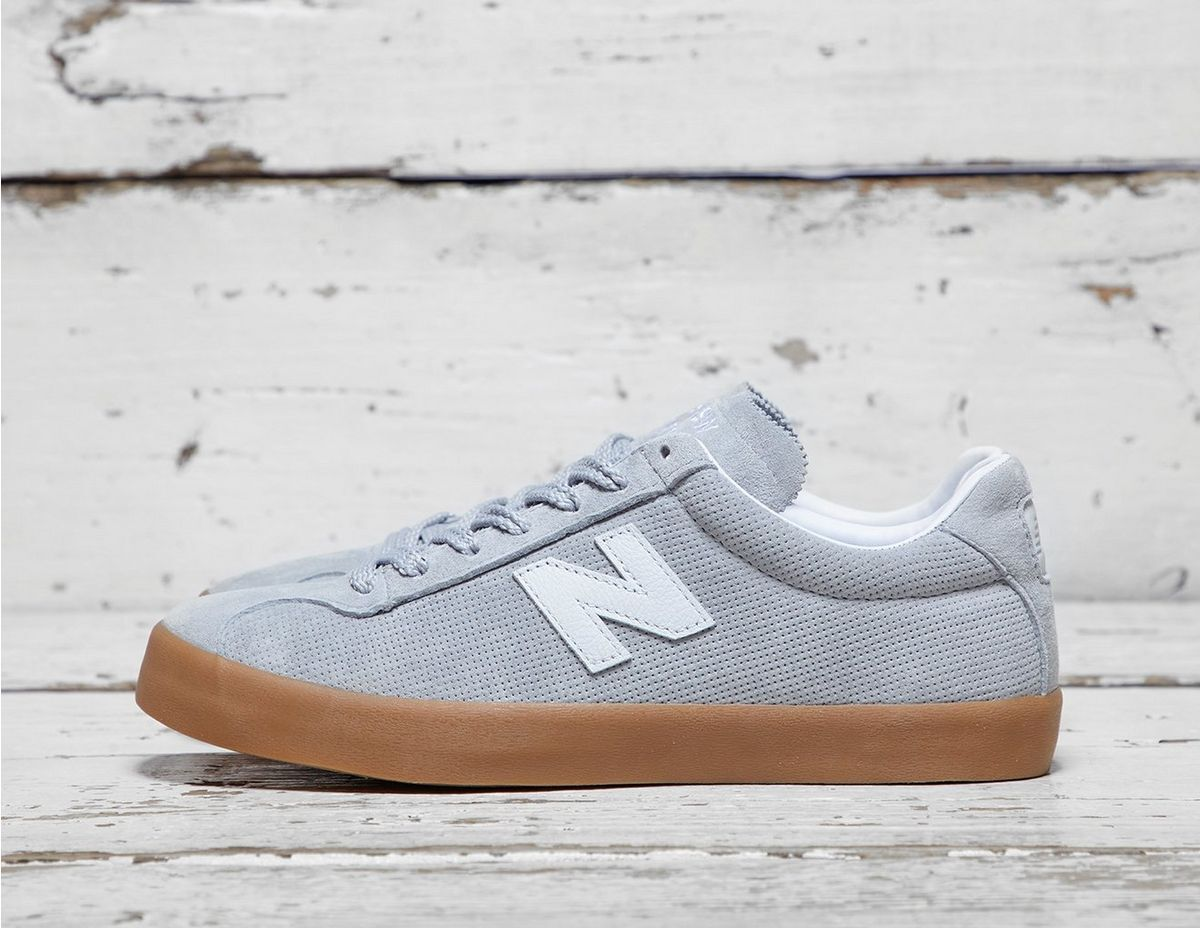 Authentic Exclusive New Balance Tempus ® (Men Size UK 7 EUR 40.5) Grey Gum 2018