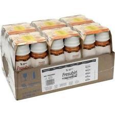 FRESUBIN ENERGY Fibre DRINK Banane Trinkflasche 6X4X200 ml