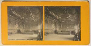 Venezia-Palais-Dei-Doge-Italia-Foto-Stereo-P49p2n-Vintage-Analogica