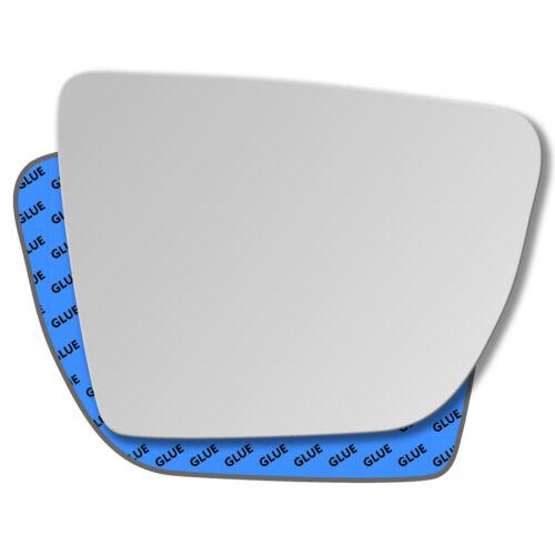 Außenspiegel Spiegelglas Konvex Rechts Kia Venga 2009-2018 384RS