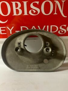 OEM-Harley-Davidson-Air-Filter-Backing-Plate-Mount-Bracket-XL-FX-FL