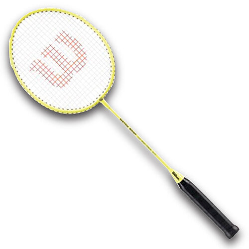 Wilson® Match Point Badminton Racquet