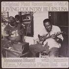 Living Country Blues USA, Vol. 4 by Various Artists (CD, Nov-2008, L & R Music/Records)