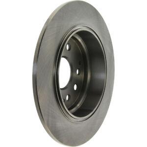 Disc Brake Rotor-C-TEK Standard Rear Centric 121.40047 fits 1999 Acura TL