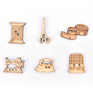 50pcs-sewing-tool-wooden-handmade-buttons-scrapbooking-carft-for-decoration-B-PT