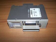 Siemens Simatic s5 6es5 521-8ma21 6es5521-8ma21